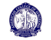 American College of Surgeons logo
